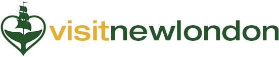 Visit New London Logo